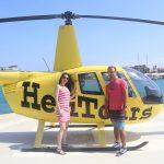 Aruba Heli Tours